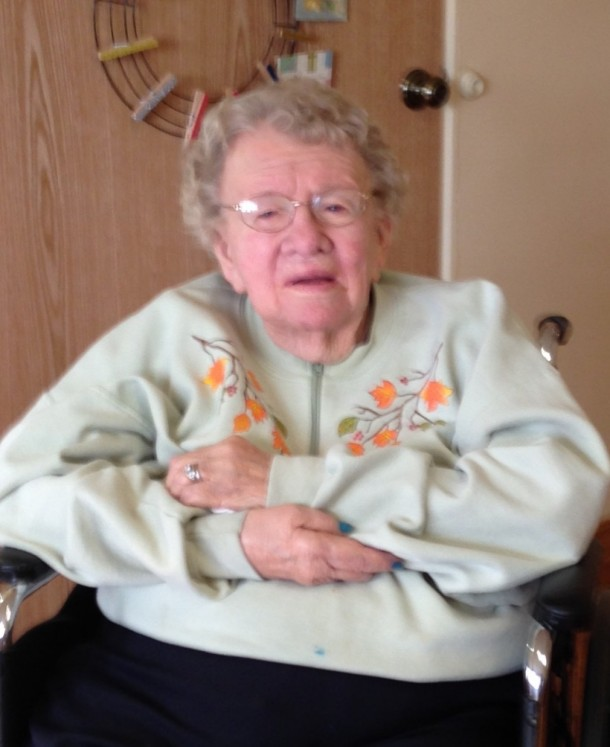 Eleanore Schauer 91 Mn South News