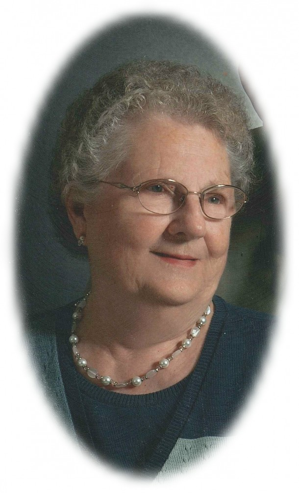 Gladys Kaderlik 85 Mn South News